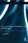 social hist disability